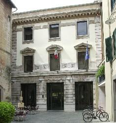 Camera di commercio di Lucca, sede del corso di formazione sui bandi europei organizzato da APRE